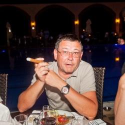 Сигара, виски, релакс
